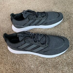 Adidas Energy Falcon Running Shoe EE9852 Gray New